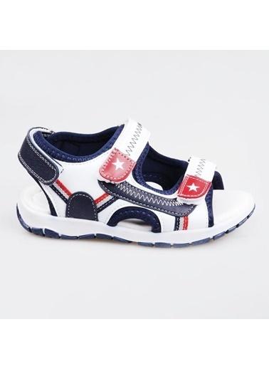 Cool Sandalet Lacivert